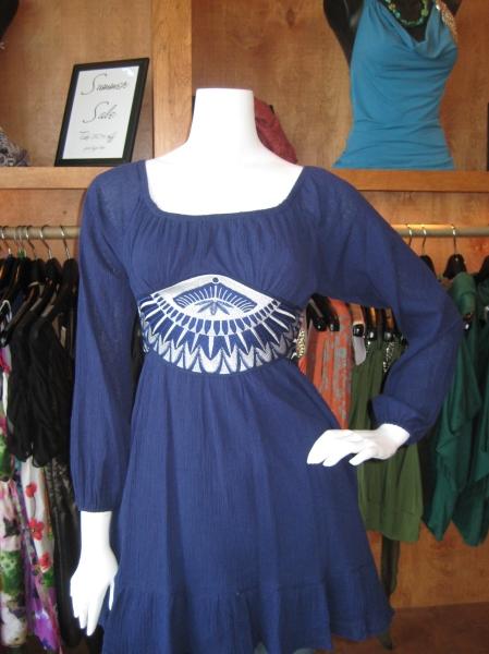 VAVA by Joy Han dress embroidered dress, $155